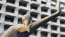 Ahaus - Skulptur