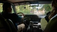 Unterwegs nach Bonampak